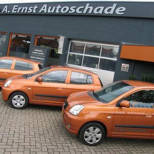 A. Ernst Autoschade