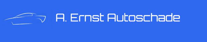 A.Ernst Autoschadebedrijf header image